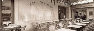 ABFRH63 - Blaustein, Alan - Café Van Gogh