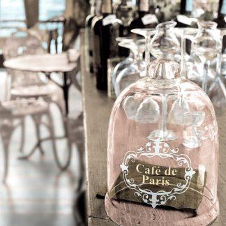 ABIT1661B - Blaustein, Alan - Café de Paris #1