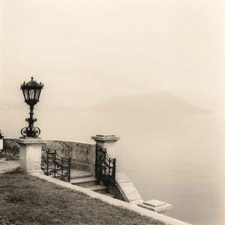 B1287D - Blaustein, Alan - Tremezzo, Lago di Como
