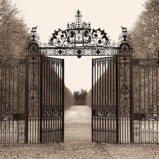 B1312D - Blaustein, Alan - Hampton Gate