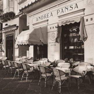 B1329D - Blaustein, Alan - Andrea Pansa, Amalfi