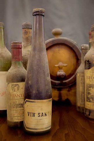 B2882D - Blaustein, Alan - Antico Cantina, Vin Santo