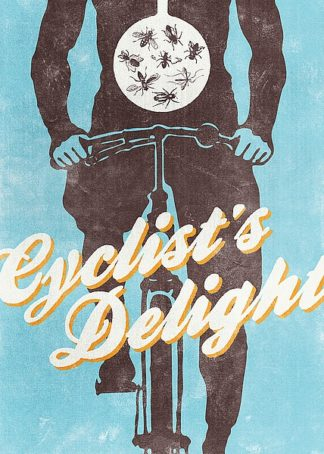 B3027D - Beer, Hannes - Cyclist's Delight