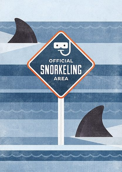 B3035D - Beer, Hannes - Official Snorkeling Area