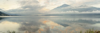 B3128D - Blaustein, Alan - Gravedonna Lake Vista