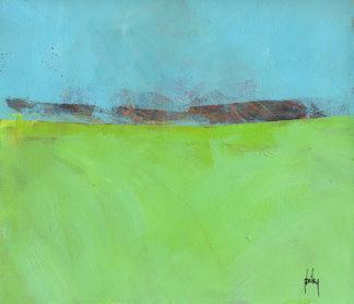 B3194D - Bailey, Paul - Low Distant Hills