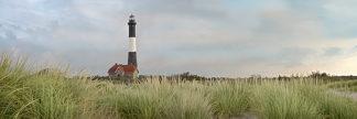 B3234D - Blaustein, Alan - Island Lighthouse No. 1