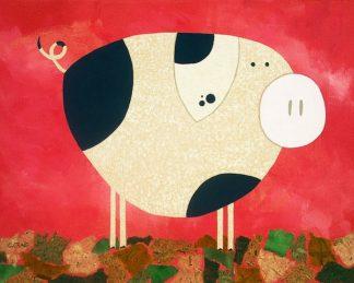 C1049D - Craig, Casey - Pig Newton
