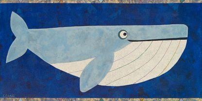 C1051D - Craig, Casey - Wendell the Whale