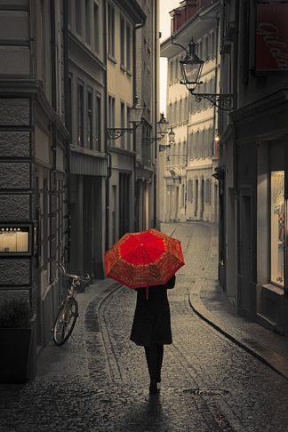 C783D - Corso, Stefano - Red Rain