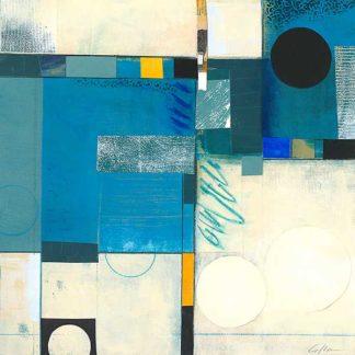 C948D - Colter, Deborah T. - Calypso Blue I
