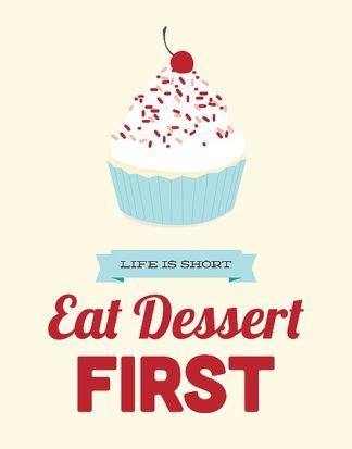 D848D - Duncan, Genesis - Eat Dessert First
