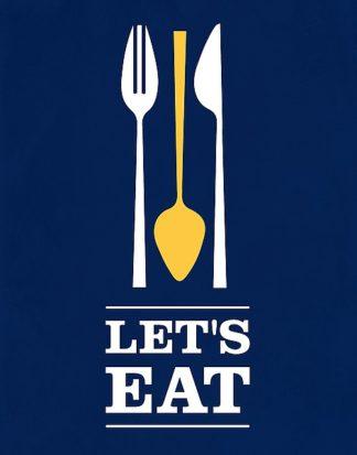 D849D - Duncan, Genesis - Let's Eat