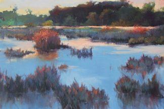 D864D - Dukes, Madeline - Ace Basin Creek