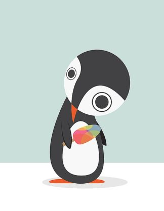 D936D - Dalyan, Volkan - Pingu Loves Ice Cream