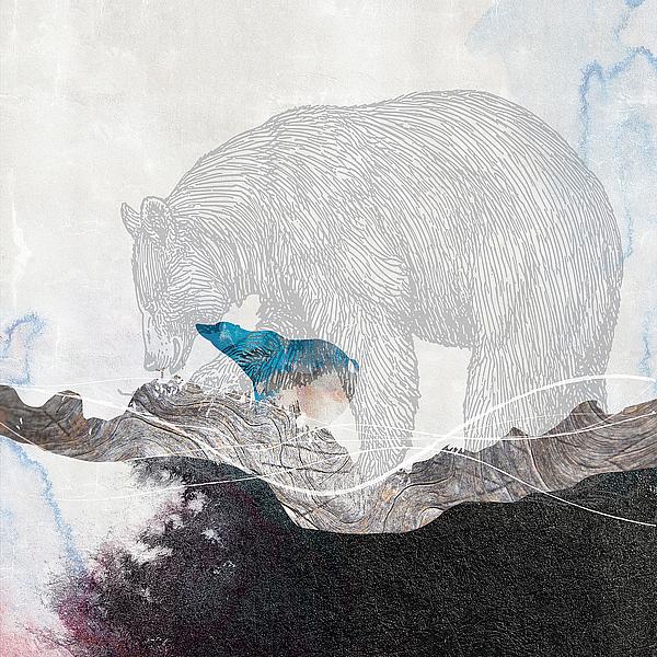 D957D - Duncan-He, Louis - Bear 2