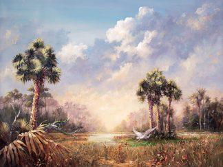 F495D - Fronckowiak, Art - Golden Glades