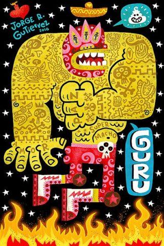 G811D - Gutierrez, Jorge R. - Guru