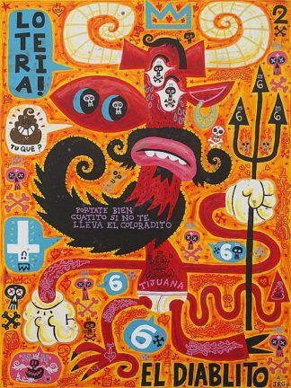 G815D - Gutierrez, Jorge R. - Loteria!