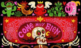 G902D - Gutierrez, Jorge R. - Come Muy Bien