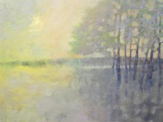 H1137D - Hassler, Pam - Spring Flood