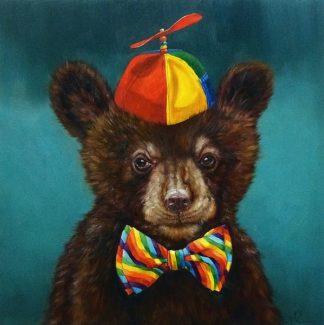 H1179D - Heffernan, Lucia - Baby Bear