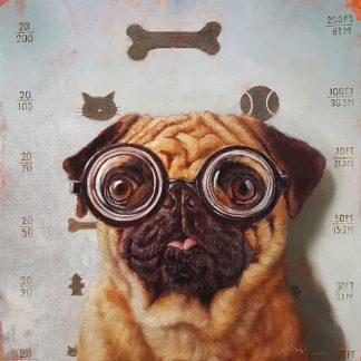 H1242D - Heffernan, Lucia - Canine Eye Exam