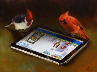 H1263D - Heffernan, Lucia - Angry Birds