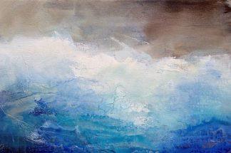 H1271D - Hale, Karen - Ombre Blue