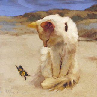H1285D - Hoeptner, Diane - Eye on Butterfly V