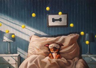 H1342D - Heffernan, Lucia - Bentley's Dream