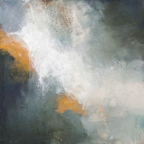 H1388D - Hale, Karen - Through The Mist