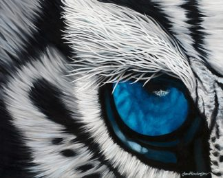 H688D - Henderson, Jan - Tiger Eye