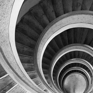 IN255_6 - PhotoINC Studio - Spiral Staircase No. 6