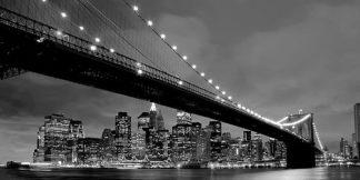 IN30810 - PhotoINC Studio - Brooklyn Bridge View