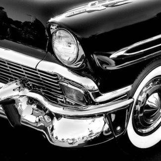 IN31698 - PhotoINC Studio - Vintage Car