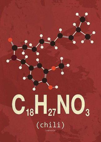 IN31893-12 - TypeLike - Molecule Chili