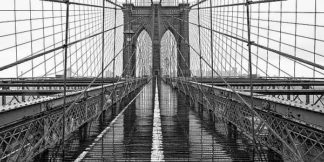 IN31935 - PhotoINC Studio - Brooklyn Bridge
