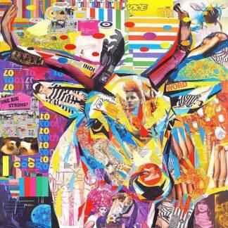 INJG119 - Grey, James - Funky Deer