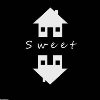 INMM105-4 - GraphINC - Home Sweet Home
