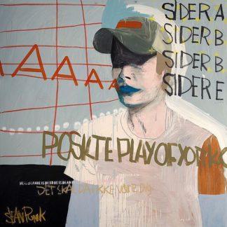INSE664 - Punk, Sean - Sider A