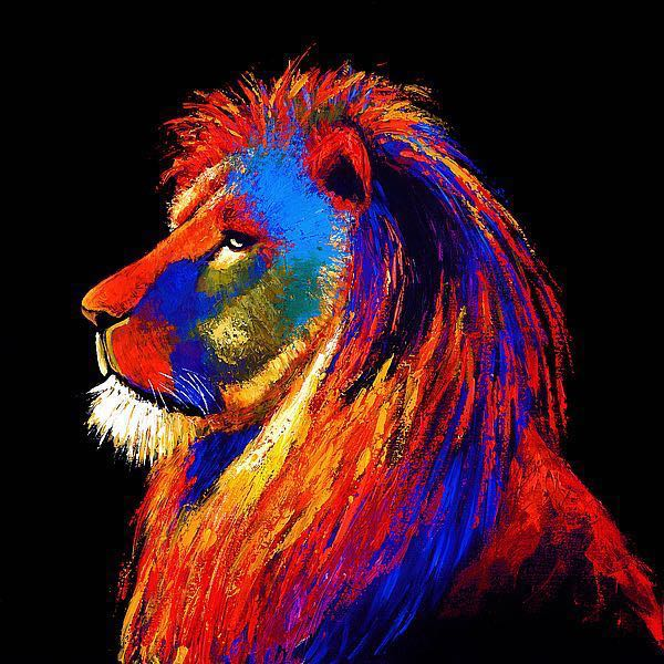 INSUM109 - Summer, Clara - The Lion