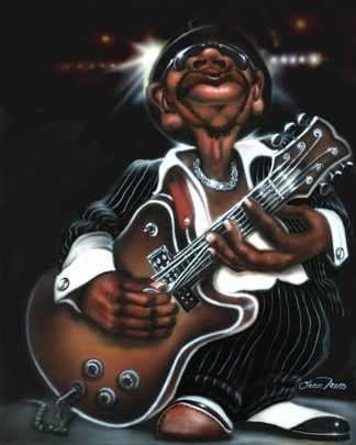 J310D - Jones, Leonard - Jazzman Cool