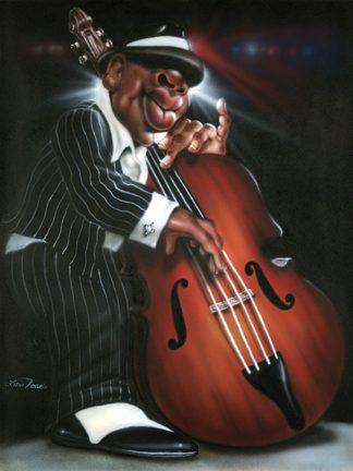 J312D - Jones, Leonard - Jazzman D