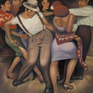 K521D - Kelley, Gary - Latino Jazz