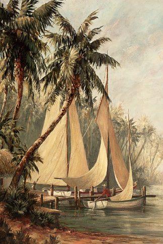 M1006D - Malarz - Rum Cay