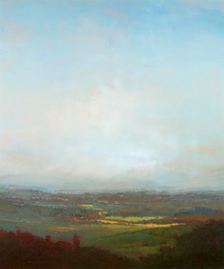 M1368D - McCarthy, William - Green Valley Below