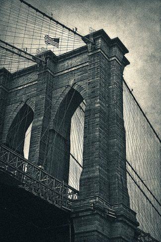 N242D - Nicosia, Larry - Brooklyn Bridge