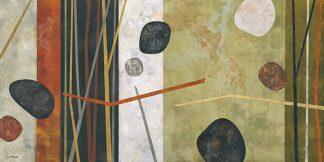 P521D - Porter, Glenys - Sticks and Stones III