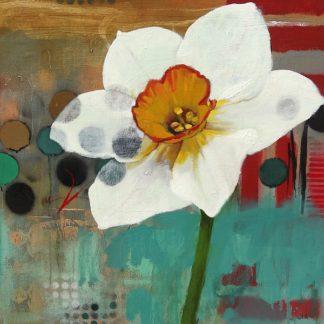 R662D - Rasmusson, Jennifer - Daffodil Mannerisms